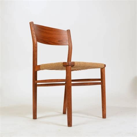 Seagrass Dining Chairs Set Of Eight B 248 Rge Mogensen Seagrass Dining Chairs For Sale At 1stdibs