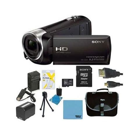 Memory Card Untuk Handycam Hdrcx405