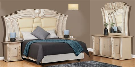 Russells Bedroom Suites by Ginelli 2pce Bedroom Suite