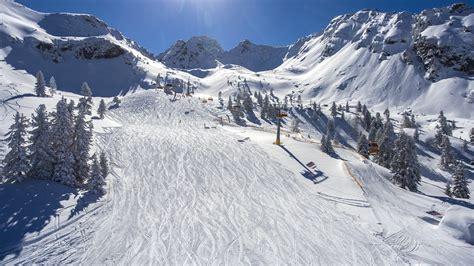 ski hauser kaibling ski opening am hauser kaibling steiermark urlaub