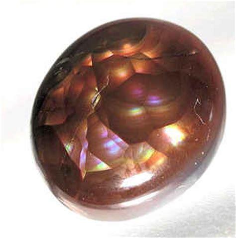 Louisiana State Mineral: Agate (SiO2 ) Algy