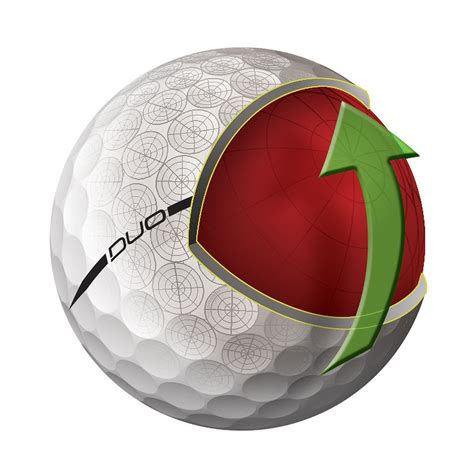 golf balls for slow swing speed wilson staff duo for slower swing speeds