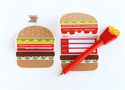 deco pour bar maison 3417 free printable burger invitation cartes
