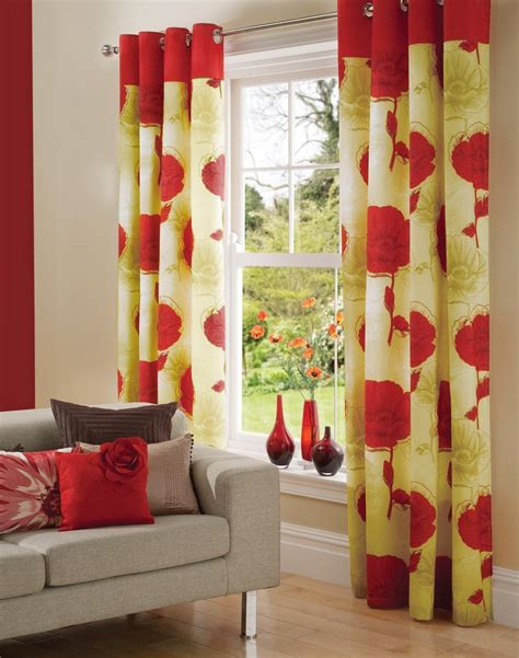 poppy colored curtains color choices archives mercer carpet one