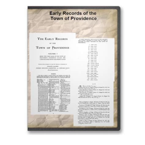 Providence Ri Divorce Records Genealogy Rhode Island
