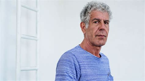 Waaah Anthony Bourdain Rejoins Food Network by Anthony Bourdain Dead At 61 Even The World S Most
