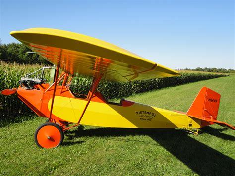 Best Small Home Plans Pietenpol Aircraft Company Official Pietenpol Air Camper