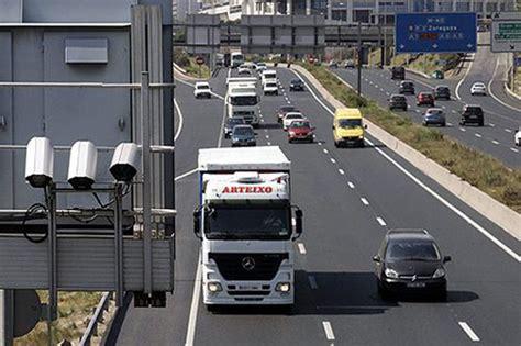 camaras trafico m40 191 cu 225 ntas multas se ponen cada hora en espa 241 a