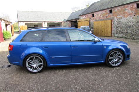 Audi Rs4 Sport by Audi Rs4 Avant Hollybrook Sports Cars