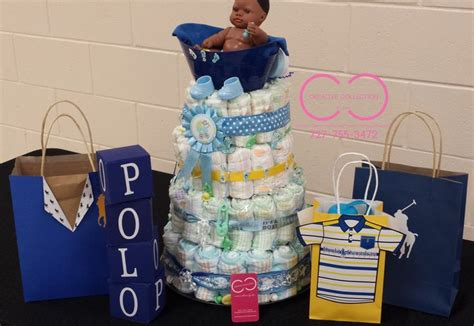 Polo Themed Baby Shower by Polo Baby Shower Theme For Childrens Baby Shower Decoration Ideas