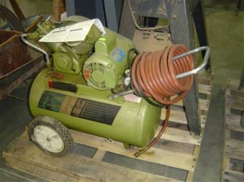 montgomery ward 100psi electric air 875381