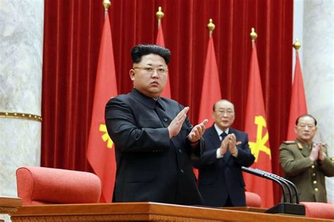 bio data kim jong un is this the most powerful pc style da yet