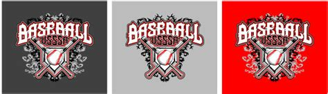 Baseball Shirt Design With Tribal Background Baseball T Shirt Design Templates