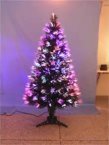 wholesale optic fiber christmas tree made in china 72116