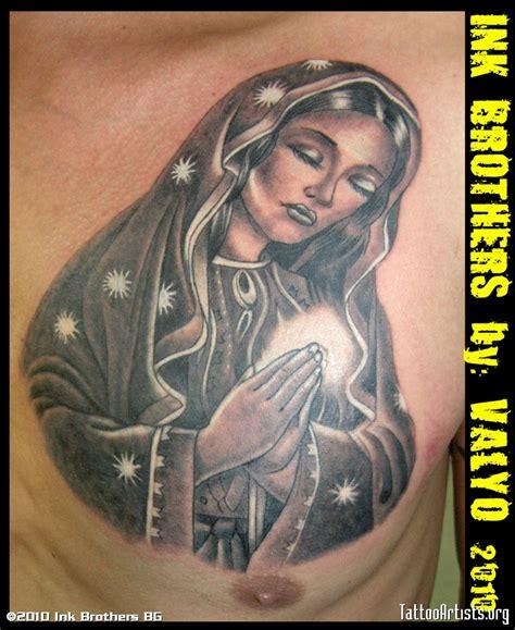 tattoo ideas virgin mary praying virgin mary tattoo design ideas christian