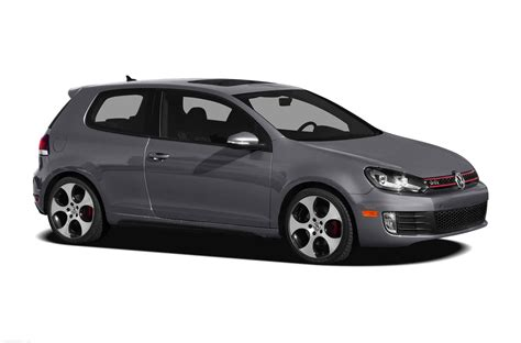 2011 Volkswagen Golf Gti by 2011 Volkswagen Gti Price Photos Reviews Features