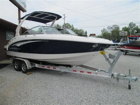 chaparral boats for sale in ohio chaparral boats for sale in akron ohio