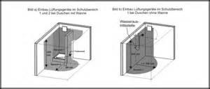 schutzbereich dusche limodor infodienst zum thema l 252 ftung und brandschutz