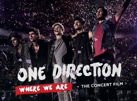 film dokumenter one direction where we are where we are film streaming ita bertylchoice