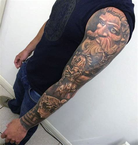 best 3d tattoos 80 3d tattoos for three dimensional illusion ink