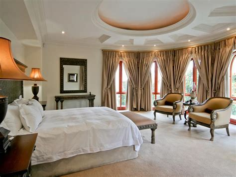 exquisite mansion  south africa idesignarch interior