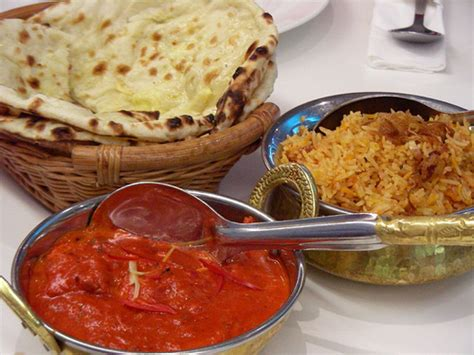 things to about the traditional food of india