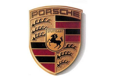 Porsche Aufkleber Polen by Teile Porsche Wappen Aufkleber Gro 223 Gr 246 223 E 38 X 31