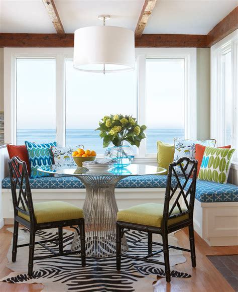 Dining Room Boston by Cohasset Residence Style Dining Room Boston By Reider Interiors