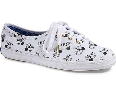 keds sneakers on sale keds has adorable minnie mouse shoes on sale simplemost