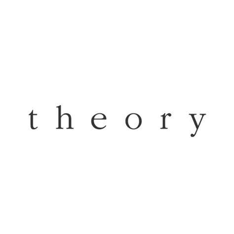 icon design theory image gallery theory logo