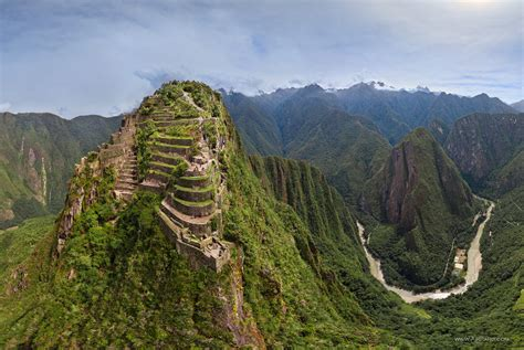 """Machu Picchu ? the ancient city of the Inca Empire"