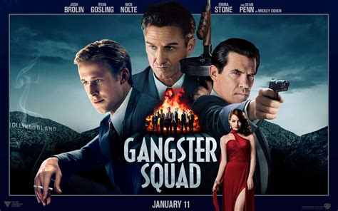gangster film video download gangster squad wallpapers hd wallpapers