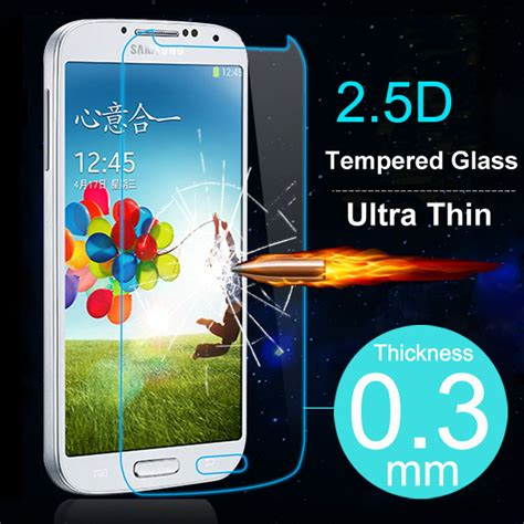 Wallston Ultrathin Tempered Glass 03mm For Galaxy Note Edge slim ultra thin tempered glass screen protector for samsung galaxy s3 s4 s5 s6 note 2 3 4 5 for