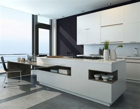 77 custom kitchen island ideas beautiful designs modern white kitchens white kitchen island