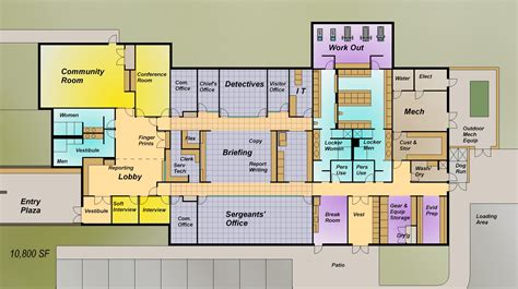 small station floor plans new community stations preliminary design arvada blotter