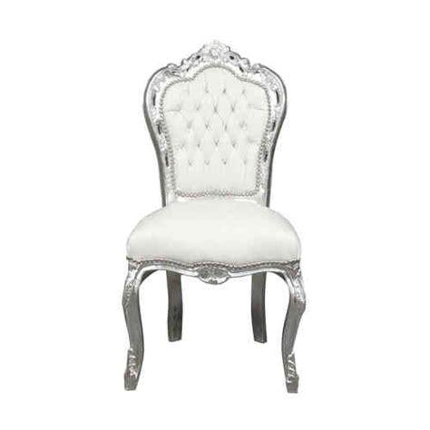 Chaise Cing Pas Cher by Chaise Baroque Achetez Une Chaise Baroque Pas Ch 232 Re