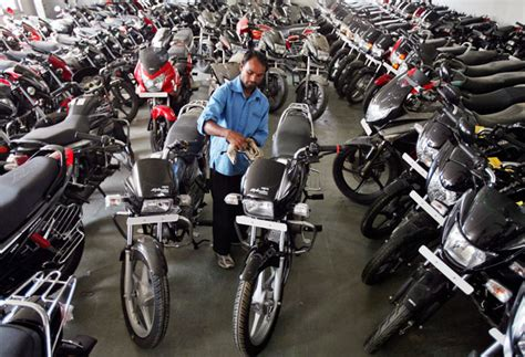 hero motocorp ap plant production to commence by dec 2018 hero motocorp to invest rs 5 000 cr to raise global output