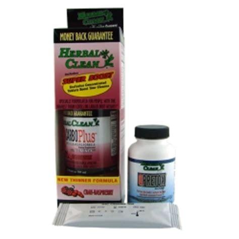 Marijuana Detox Program by 2 Step Marijuana Detox Program Strong Best 4