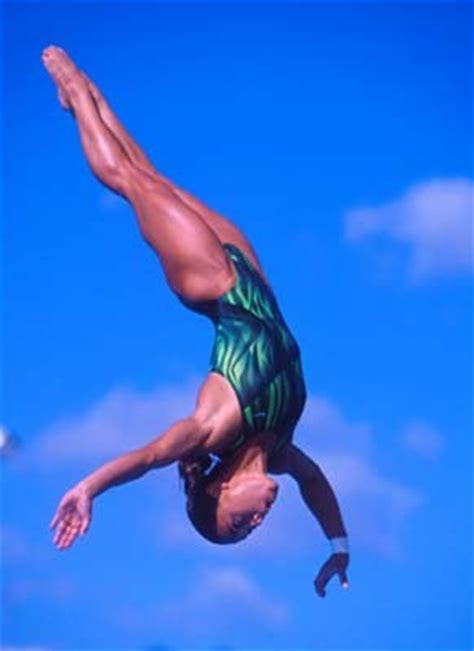 dive sport springboard diving quotes and sayings quotesgram