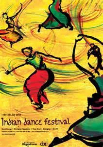 india dance natalie pickering