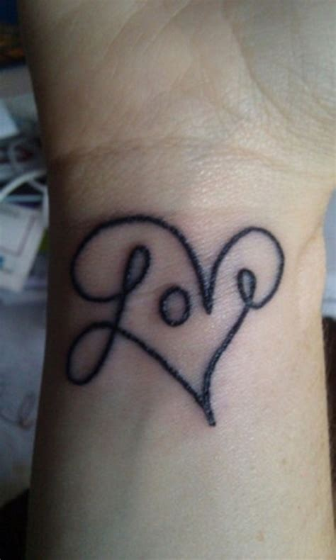 love tattoo patterns love tattoo designs specially for girls