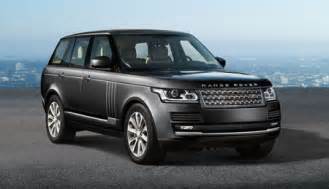 Interior Door Handle Range Rover 174 2016 Luxury Suv Land Rover 174 Australia