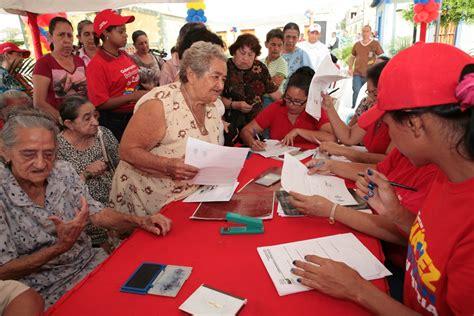 lista de mision vivienda www lista de beneficiados de la gran mision vivienda