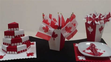 canadian decorations simple decorations for canada day