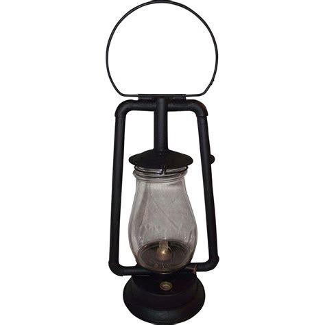 lantern l historic quot steam lantern co quot no 0 model this