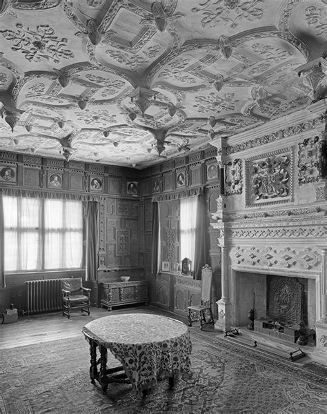 2338 Chastleton House Great Chamber