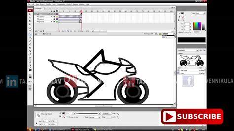 tutorial flash cs3 animation how to do easy animation in animation on flash cs3 pro