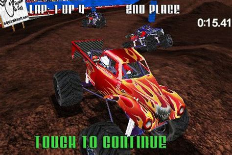 monster truck racing games free monster truck racing iphone game free download ipa for