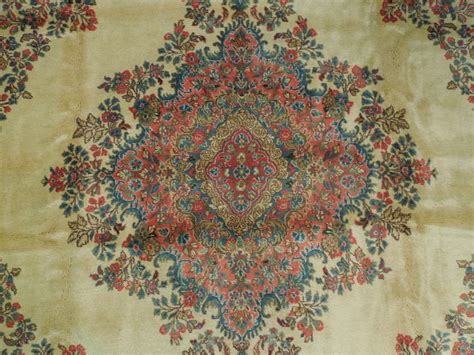 12x14 Area Rug by Sale 12x14 Kazvin Thick Wool Rug Iran S Authentic
