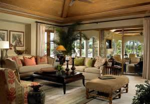 Home Interior Ideas Living Room classic elegant home interior design ideas of old palm golf club by
